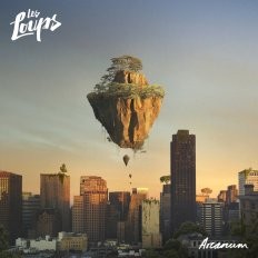 Les Loups - Arcanum EP