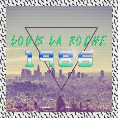 Louis La Roche - 1986
