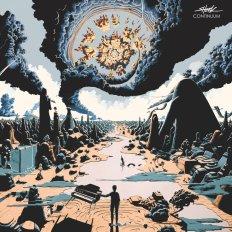 Shook - Continuum LP