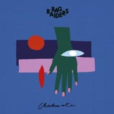 Bag Raiders - Checkmate EP