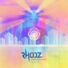 Rhodz - Fading Horizon LP