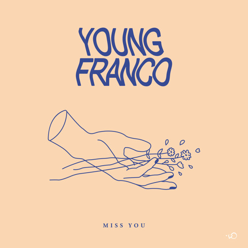"""Young Franco Drops His Latest Single """"Miss You"""""""