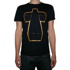 "Justice ""Cross"" T-Shirt"