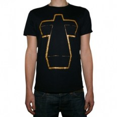 "Justice ""Cross"" T-Shirt"