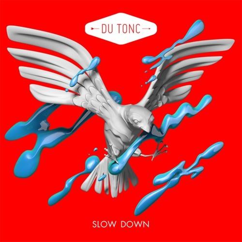 """Mighty Mouse Remixes Du Tonc's """"Slow Down"""""""