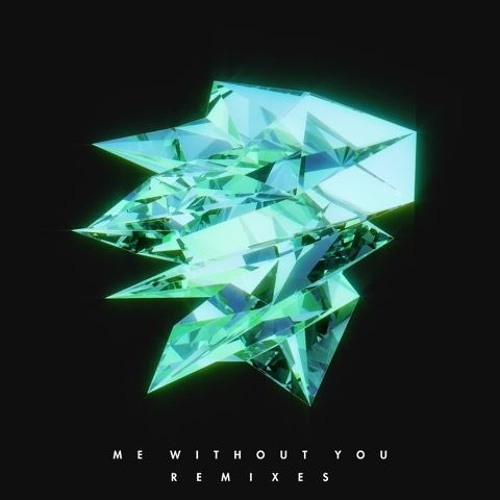 Le Youth - Me Without You (Ghosts of Venice Remix)