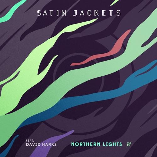 Satin Jackets - Northern Lights