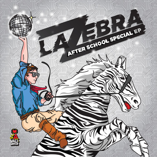 La Zebra - Stay With Me