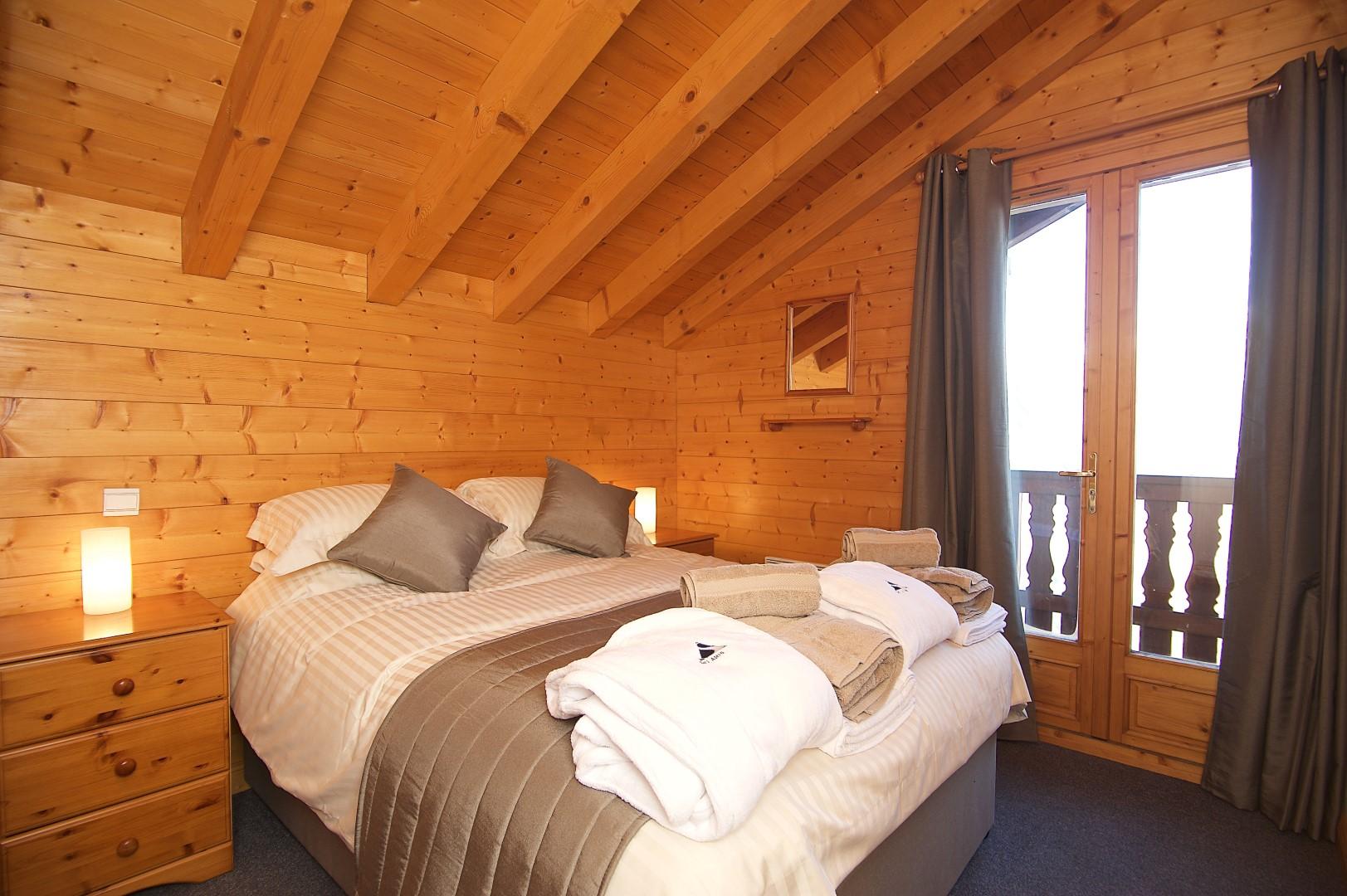 Anniek Room 4