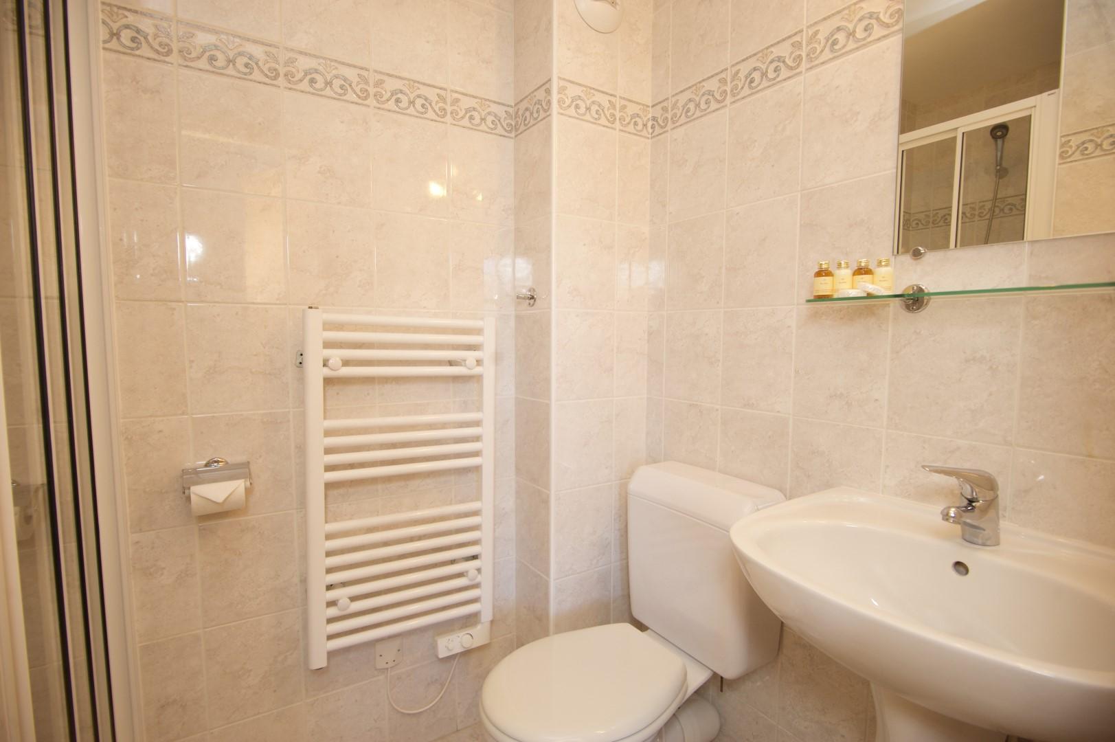 Anniek Typical Shower Room