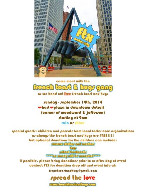 FTX Motor City Flyer