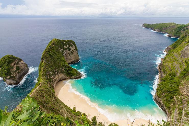 T-Rex; Nusa Penida; Bali