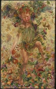 Frederic Leon - The Four Seasons - Fall