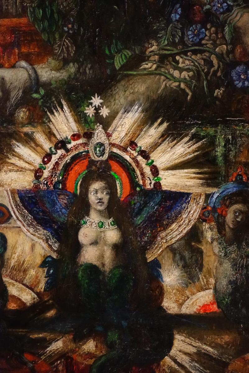 Gustave-Moreau-museum-5