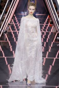 Ralph And Russo Paris Haute Couture 2018