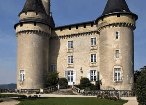 Cahors Chateau Hotel