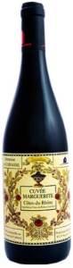 Som de Cabasse wine