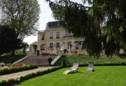Hotel Chateau de Rilly