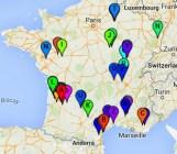 Vineyard Hotels in France