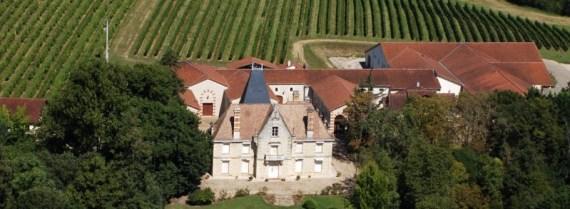 Chateau la Grave Bechade