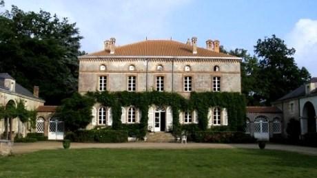 B&B Chateau de l'Oiselinière
