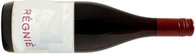 Domaine Lachat wine