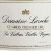 Domaine Laroche label