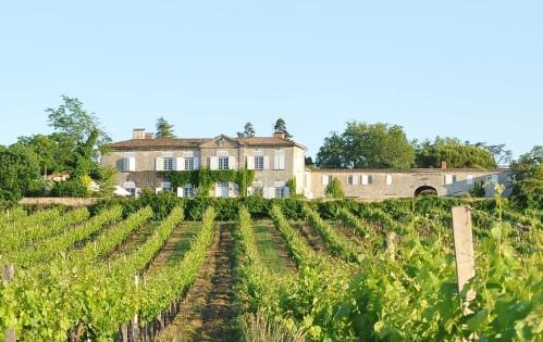 B&B Chateau Lestange