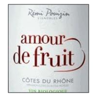 Domaine Lieu_fit wine label