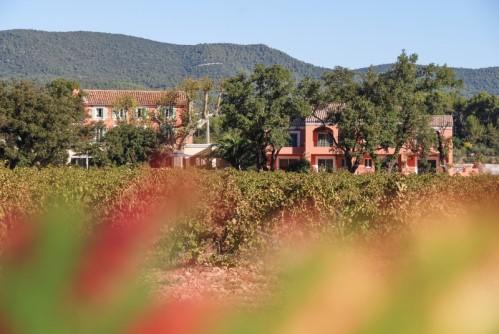 Hotel Mas du Lingousto