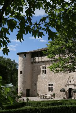 Chateau de Mayragues, Gaillac