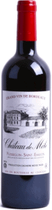Ch de Mole wine