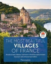 Official Guide to the Most Beautiful Villages of France