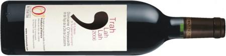 o'Vineyards wine bottle