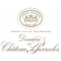 Chateau de Pierreclos label