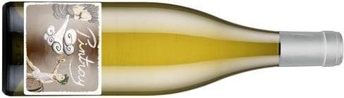 Ch de Pintray wine