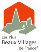 Les Plus Beaux Villages logo