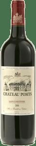 Ch Pomys wine