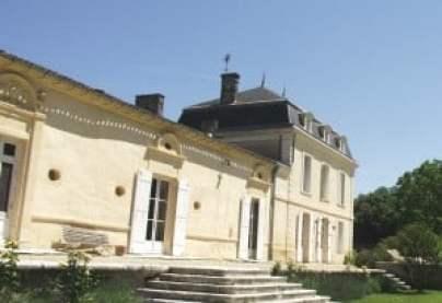 Chateau de Richelieu