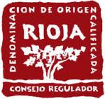 rioja stamp