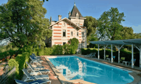 Chateau l'Yeuse