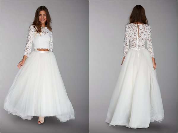 Fabienne Alagama Wedding Dresses 2016