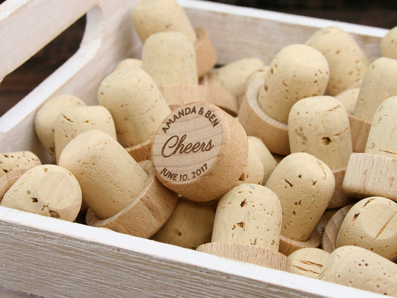 Top 10 French Wedding Favours You Can Find On Etsy