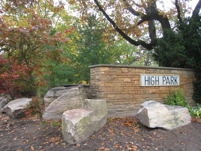 high-park-village-toronto