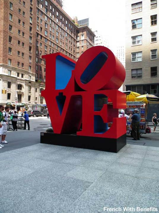 love-new-york-city