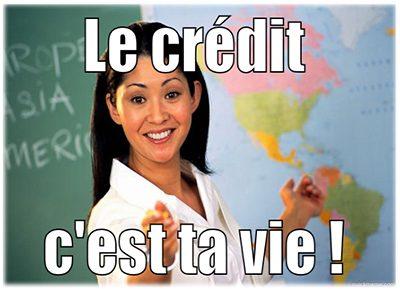 le-credit-cest-ta-vie