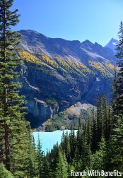 trail-lake-louise