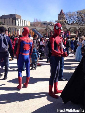 Spiderman-comic-con-calgary
