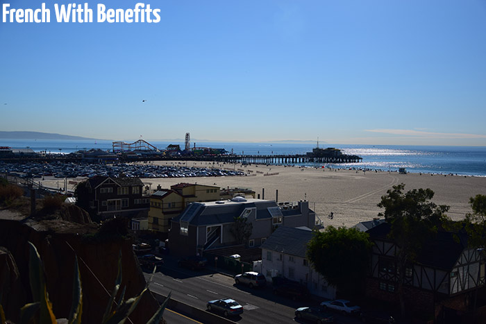 Brancher Santa Monica
