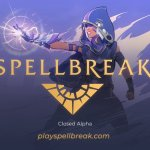 Spellbreak : un Battle Royale qui brise les codes